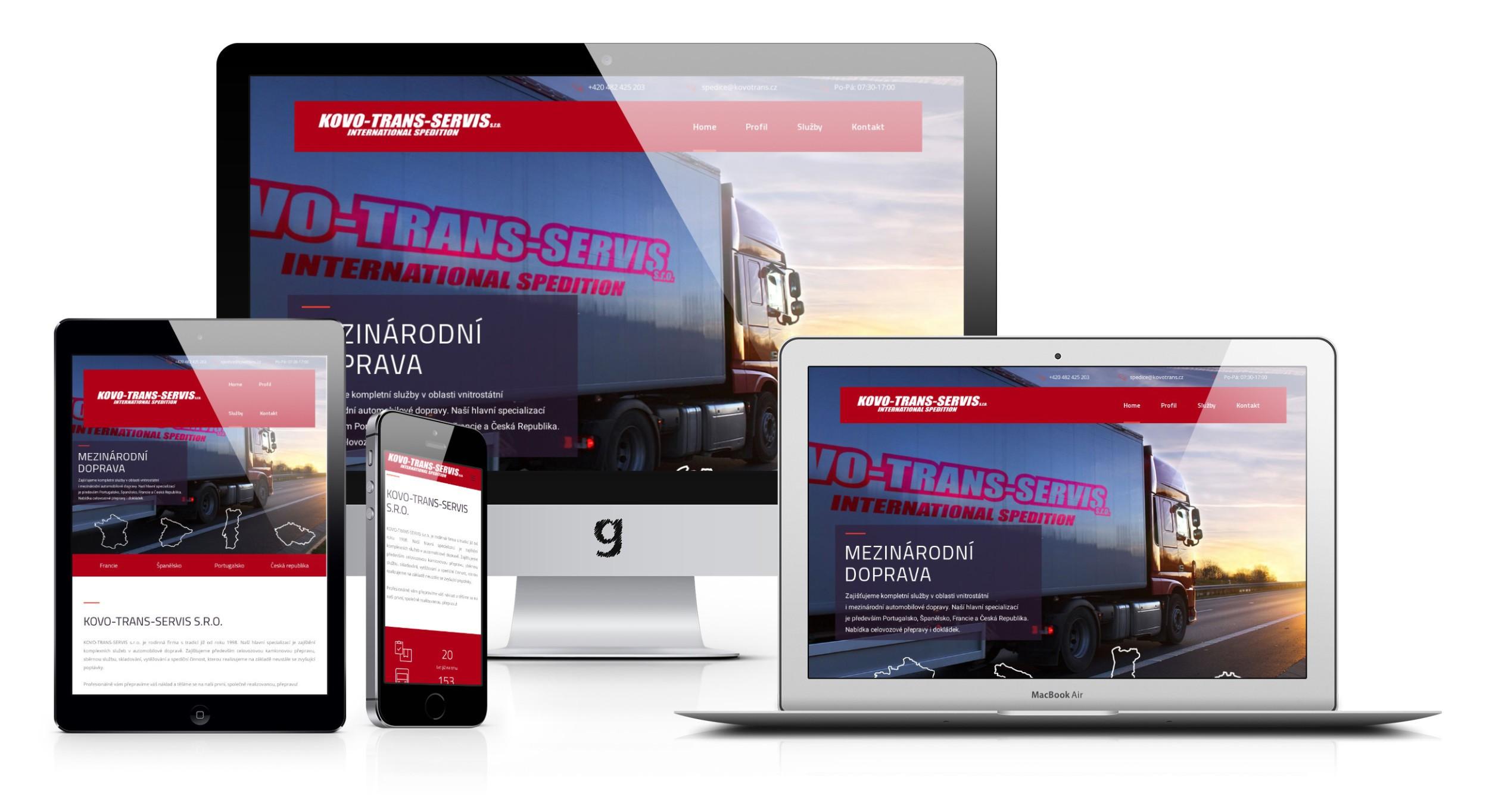 Webdesign Hradec Králové